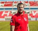 Лалатовић очекује да ће Раднички на Бањици наставити серију победа