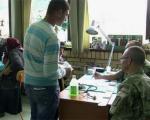 Vojska Srbije i Ohaja u zajedničkoj medicinskoj akciji u Vrtogošu kod Vranja