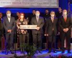 Обележен Дан ослобођења Ниша од Турака - додела Награде 11. јануар