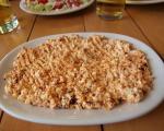 Stari recepti juga Srbije: Zimski domaći urnebes