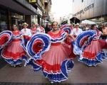 12. Међународни студентски фестивал фолклора почиње у понедељак