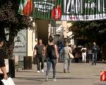 """Građani zabrinuti i uplašeni, Aleksinac zvanično """"bezbedan grad"""""""