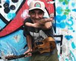 """За само сат времена времена """"плануле"""" све улазница за концерт светске звезде El Chapulin solo - Manu Chao acoustic"""