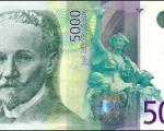 Пензионери у четвртак примају по 5.000 динара