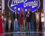 "Jedan Prokupčanin i dvojica Nišlija nastavljaju takmičenje u ""Zvezdama Granda"""