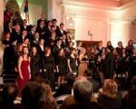 Novogodišnji koncert Akademskog hora