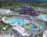 Јуче отворен аква-парк у Дољевцу