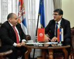 Ambasador Tunisa boravio u Nišu