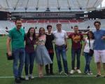 Блаце: Успешна посета Универзитету Алабама и амбасади Србије у Вашингтону