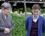 Посета премијерке Брнабић родном месту њене баке