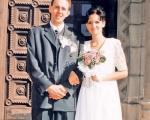NATO rakete: Poginuli tek venčani Ana i Ivan