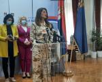 Матић: Успешан туризам уз добру путну инфраструктуру и телекомуникацију