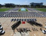 710 нових аутомобила полицијским управама широм Србије