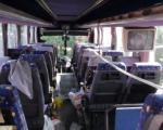 """Meraklije uništile autobus"" kažu u Niš-ekspresu"