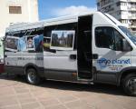 Аутобус децентрализације сутра у Прокупљу