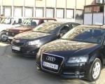 Zdravstveni centar u Vranju dobio sedam automobila na poklon