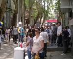 Niš: Evropa u Balkanskoj ulici