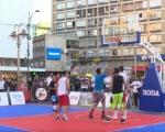 """Традиционални турнир у баскету """"3x3"""" у Нишу"""