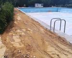 Реконструкција градског базена у Прокупљу, почетак рада око 1. јула