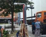 Besplatan bežični internet u centru Vranja