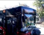 Beogradski poklon-autobus i dalje vozi na liniji 34 u Nišu