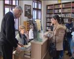 Biblioteka: Rekordan broj novih članova