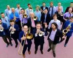 Big bend RTS i Naissus džez fest