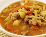 Stari recepti juga Srbije: Boranija sa piletinom za nedeljni ručak