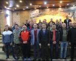 U čast predanosti i herojstva boraca za odbranu zemlje tokom NATO agresije