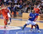 Спектакл и чудо на Чаиру: Футсалери Србије победили петоструке прваке света - Бразил