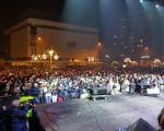 """""""Ван Гог"""" за дочек Нове године на Тргу краља Милана у Нишу"""