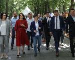 Брнабић: Ниш постаје путно и енергетско чвориште Европе