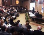 Investicije kao najveća stavka u novom budžetu Vranja