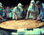 Бурек са чварцима тежак 150 килограма
