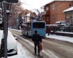 Поједине линије градског превоза саобраћају само од 6 до 20 часова