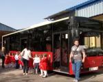 Пчелица добила модерни, нископодни аутобус