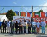 Međunarodna izložba pasa CACIB Leskovac 2016
