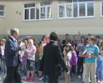 Ruska državna železnica pomogla školu u Vranju