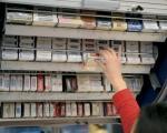 Od 1. decembra cigarete poskupljuju