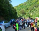 Međunarodni uspon na Crnook