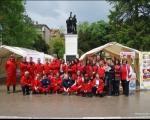 Obeležen Dan volontera u Prokuplju