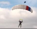 Obeleženo je 70 godina od formiranja padobranskih jedinica