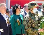 Nizom manifestacija u Nišu obeležen Dan pobede nad fašizmom