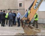 Почели радови на реконструкцији Даничићеве улице