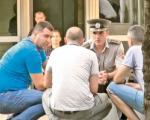Министарство решило случај мајора из Ниша који је претио да ће да се запали