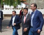 Градоначелник Ниша: Очекујем реакцију надлежних због претњи председнику Републике