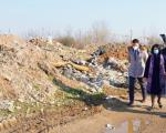 Потребан добар план за уклањање велике дивље депоније код Горњег Међурова