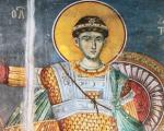 Свети Димитрије Солунски - Митровдан