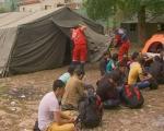 Izbeglice neprestano pristižu u Dimitrovgrad