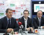 Коалиција за Ниш придружила се Покрету Левице Србије (видео)